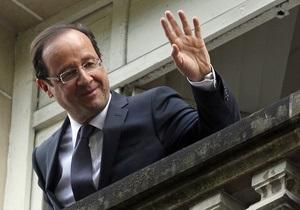 Охрану президента Франции впервые возглавила женщина