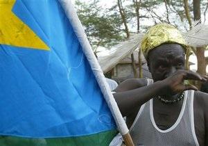 Южный Судан стал страной-членом ООН