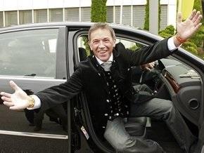Лидер австрийских националистов погиб в автокатастрофе