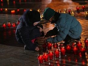 МЧС просит соблюдать правила пожарной безопасности во время акции Зажги свечу