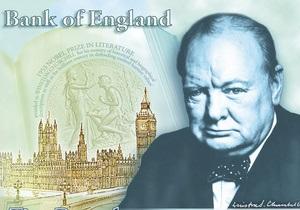 Британские феминистки угрожают судом Банку Англии за отсутствие женщин на купюрах