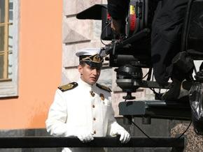 Фотогалерея: Адмиралъ: Любовь во время войны