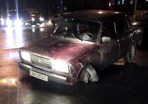 Гонки на выживание: В Крыму гаишники устроили погоню за нетрезвым водителем