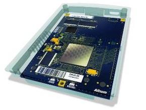 Компания Altium Limited объявила о выходе Service Pack 1 для Altium Designer Summer 09