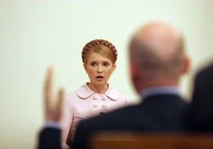 В БЮТ опровергли слухи о конфликте Тимошенко и Турчинова