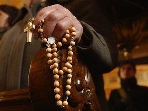 В КНДР впервые за 60 лет католический священник проведет службу