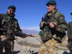Британская военная миссия в Афганистане продлится еще несколько десятилетий