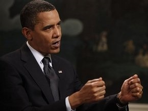 Обама: График вывода войск из Ирака может корректироваться