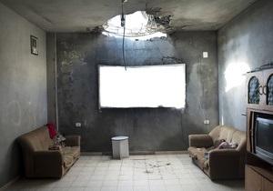 В Киеве покажут лучшие фотографии года World Press Photo-2010