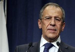 Лавров: Украина изучает возможности присоединения к ЕЭП