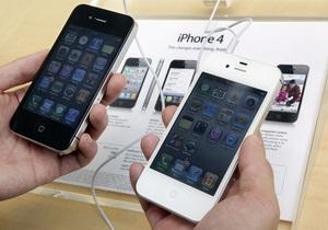 СМИ выяснили, когда Apple покажет iPhone 5