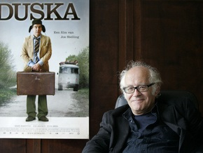 Режиссер фильмов Душка и Иллюзионист готовит иск против Минкультуры Украины