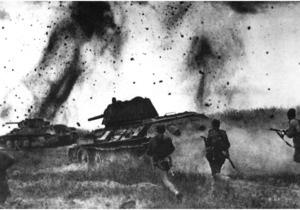 23 августа: день в истории - курская битва - освобождение харькова - день украинского флага