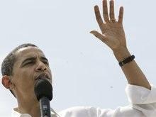 Над Бараком Обамой неудачно пошутили
