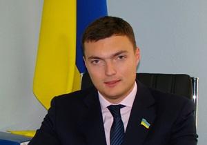 На главу Николаевского облсовета подали в суд за yпoтpeблeние pyccкoгo языкa