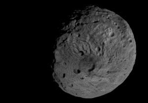 Новости науки - космос - астероид: В субботу мимо Земли пролетит астероид размером с небоскреб