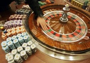 Киевская прокуратура проверила казино в Премьер-Палаце