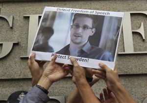 Новые разоблачения Сноудена: названа еще одна страна, помогавшая США шпионить
