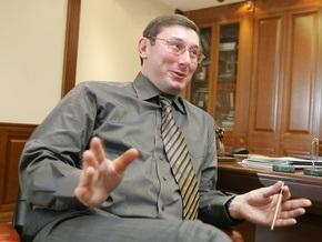 Верховный Суд постановил, что Луценко не бил Черновецкого