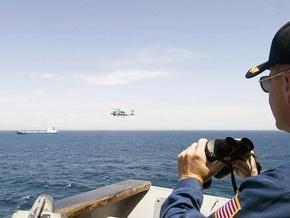 Фрегат ВМФ Греции вышел на перехват захваченного пиратами танкера