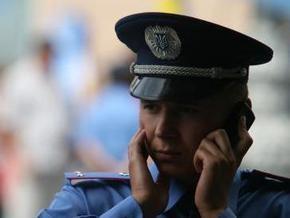 МВД: В машине одного из менеджеров АрселорМиттал Кривой Рог сработало взрывное устройство