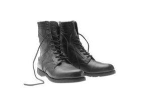 Linkin Park выпустили собственную модель ботинок
