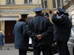 В киевские музеи вернули охрану