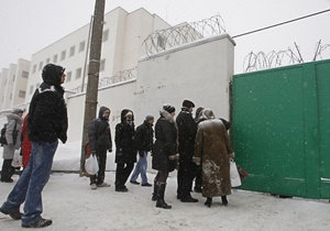 Экс-кандидат в президенты Беларуси: В СИЗО КГБ в центре Минска активно применяют пытки