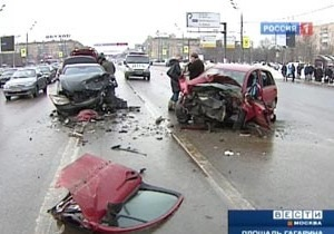 Погибшей в резонансном ДТП с участием вице-президента Лукойла предъявили обвинения