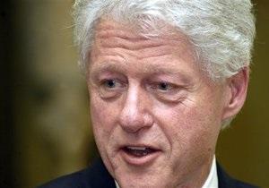 СМИ: Билл Клинтон не смог воссоединить Led Zeppelin