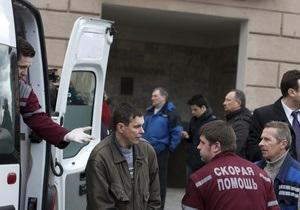 Взрыв в минском метро: в больнице нашлась еще одна пострадавшая украинка