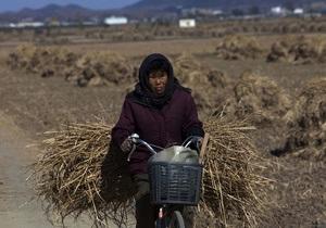 В Северной Корее женщинам запретили ездить на велосипедах