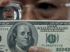 В Украине объем депозитов в валюте уменьшился на 2,2%