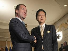 Новый премьер Японии готов заключить мирный договор с Россией