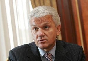 Литвин предложил упразднить проходной барьер на парламентских выборах