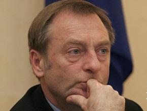 Лавринович заявил, что коалиции в Раде нет