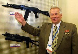 Американские полицейские будут пользоваться оружием российского производства