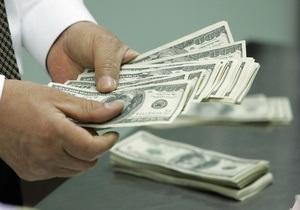 Нацбанк Украины существенно нарастил покупку валюты в ноябре