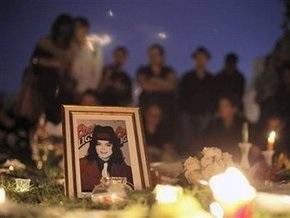 Вскрытие тела Джексона не выявило признаков насильственной смерти