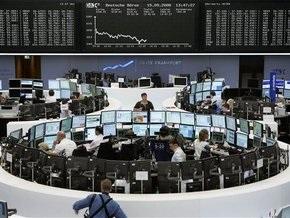 Обзор рынка украинских еврооблигаций: на прошедшей недели цены росли