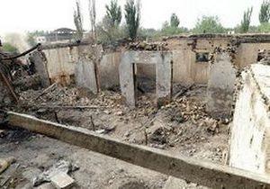 Китай приговорил двух уйгуров к смерти за беспорядки