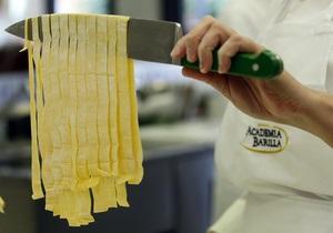 Еда по-итальянски. Пять популярных рецептов пасты