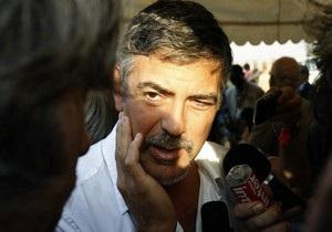 Джордж Клуни снимет крупнобюджетный фильм о Второй мировой войне
