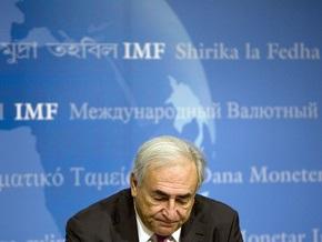МВФ может пересмотреть условия кредита для Украины
