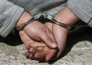 Сотрудники Харьковского СИЗО задержали в России сбежавшего в 2006 году россиянина