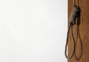 новости Сумской области - самоубийство - КПУ - Ахтырка - В Сумской области повесился первый секретарь районного комитета КПУ