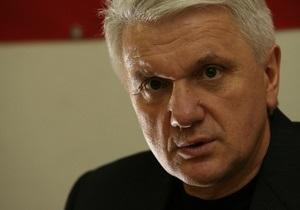 Литвин предложил отменить законопроект о клевете без обсуждения