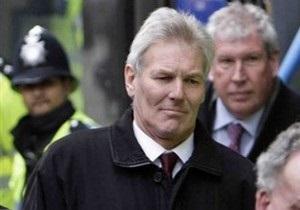Британский депутат проведет полтора года в тюрьме за растрату бюджетных средств