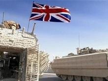 Британцы вернули Басру Ираку