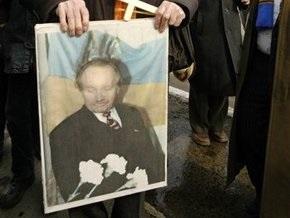 Экс-секретарь Чорновила не исключает, что лидера НРУ убили